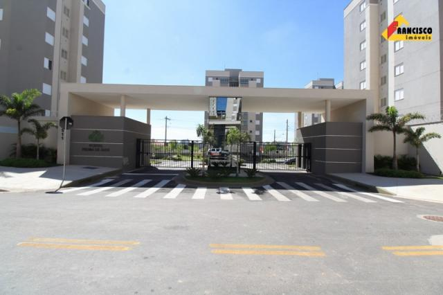 Apartamento para aluguel, 2 quartos, 1 vaga, planalto - divinópolis/mg - Foto 2