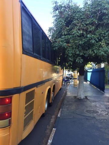 Ônibus marcopolo rodoviário ano 94 - Foto 3