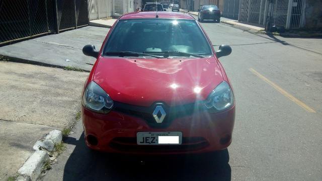 Renault Clio Expression Hi Flex 10 16v 5p 2013 622156236 Olx