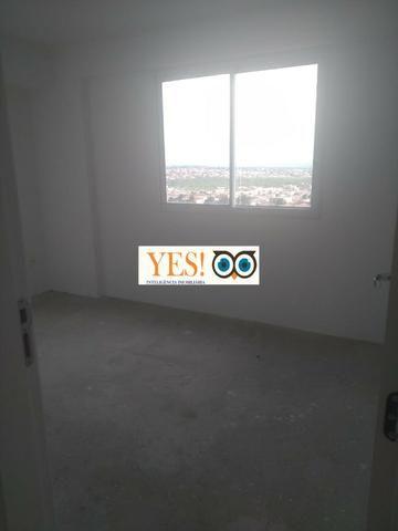 Apartamento 3/4 para Venda Condomínio Senador Life - Olhos D´Agua - Foto 9