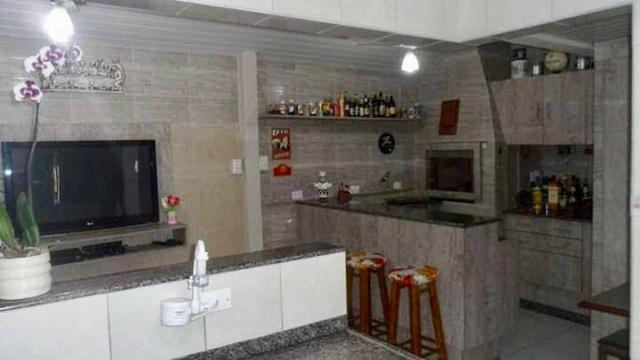 Sobrado em condomínio para venda no bairro Xaxim - Curitiba - PR - Foto 8