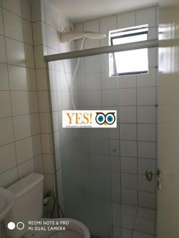 Apartamento 3/4 para Aluguel no Muchila - Foto 5