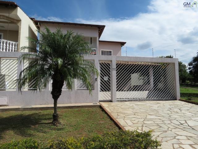 Casa a venda / Condomínio Jardim Europa II / 04 Quartos / Suíte / Churrasqueira / Piscina - Foto 19