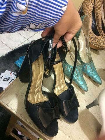 915377a76 Sapatos e Sandálias femininas - Roupas e calçados - St Sul
