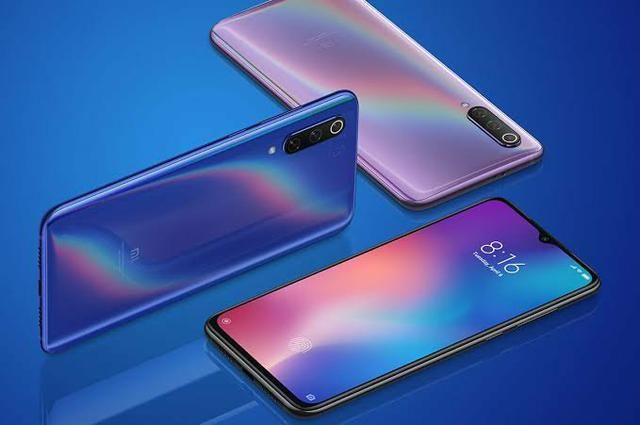 Smartphone Xiaomi MI9 - Foto 2