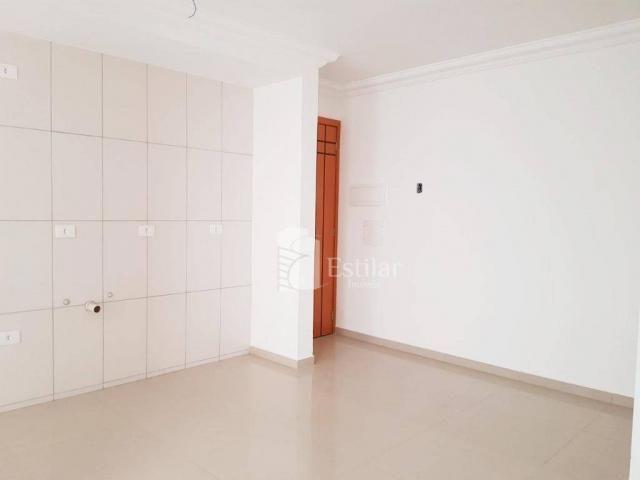 Apartamento 2 quartos com sacada no boneca do iguaçu. - Foto 7