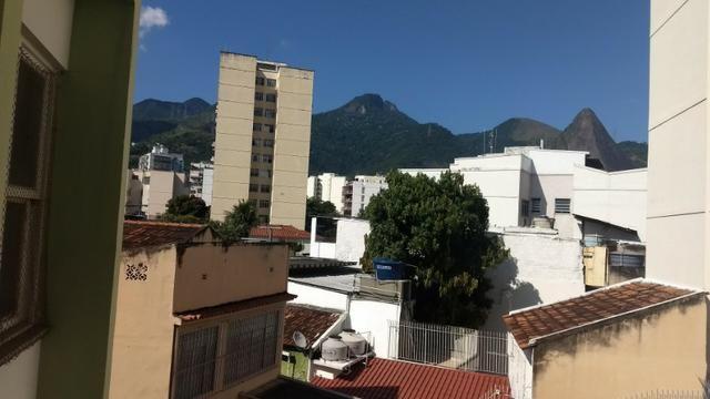Apartamento (Grajaú) 2quartos Suíte Vaga Garagem Oportunidade - Foto 15