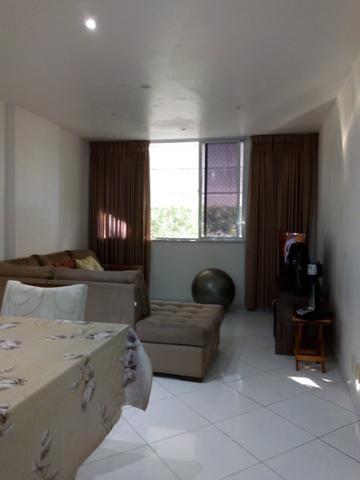 Rua Conde de Bonfim, apto reformado , 02 dormitórios e vaga e vaga escriturada - Foto 3
