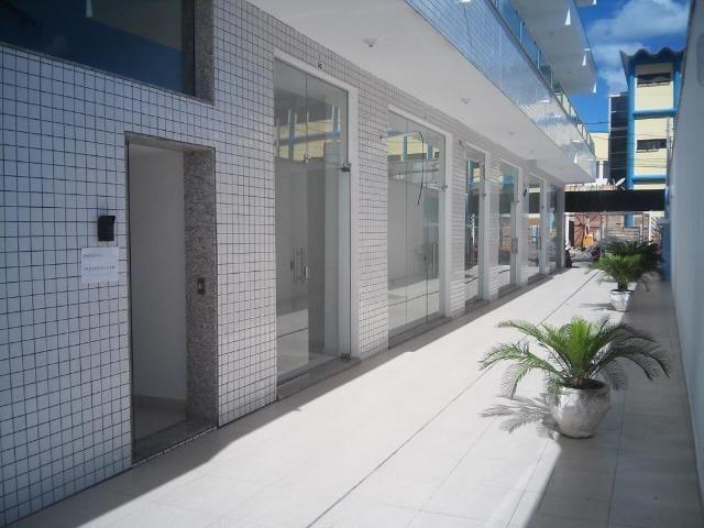 Alugo salas comerciais no centro de Teixeira de Freitas - Foto 14
