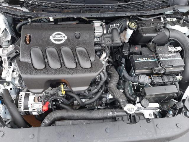 Sucata Nissan Sentra 2.0 2018/2019 140Cvs - Foto 8