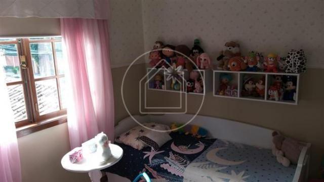 Casa à venda com 3 dormitórios em Itaipu, Niterói cod:726208 - Foto 17