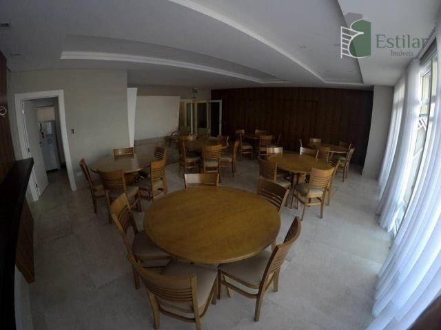 Apartamento 03 quartos (1 suíte) no centro, são josé dos pinhais - Foto 14