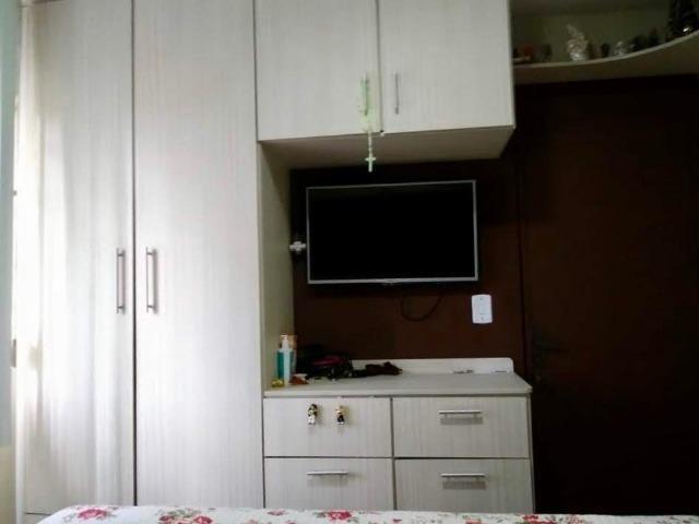 Sobrado em condomínio para venda no bairro Xaxim - Curitiba - PR - Foto 5