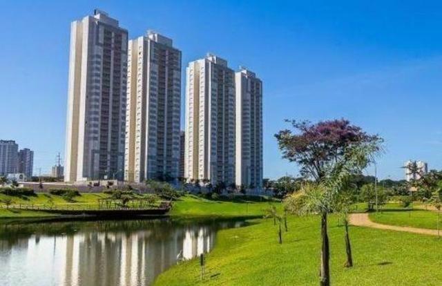 Apto 2 quartos - Condomínio New Park - Parque Cascavel - Jardim Atlântico - Foto 12