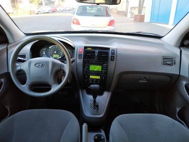 Hyundai\Tucson 2.0 GLs Aut- (Ótimo estado) - Foto 8