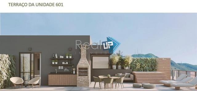 Apartamento à venda com 3 dormitórios em Tijuca, Rio de janeiro cod:23669 - Foto 17
