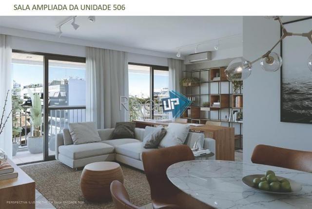 Apartamento à venda com 3 dormitórios em Tijuca, Rio de janeiro cod:23669 - Foto 10