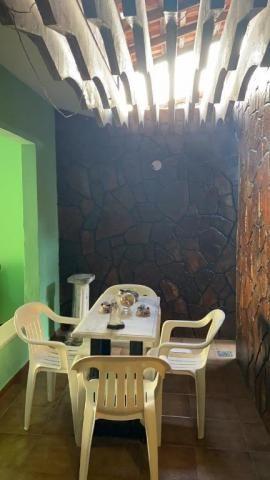 Casa com 2 suítes à venda, 250 m² por R$ 350.000 - Ipase - São Luís/MA - Foto 6