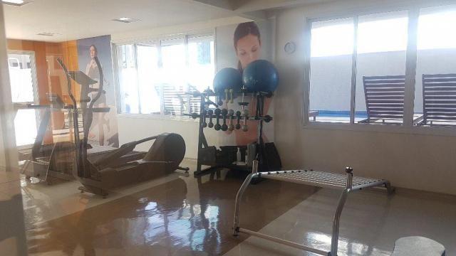 Apartamento Duplex à venda, 73 m² por R$ 451.000,00 - Setor Oeste - Goiânia/GO - Foto 15