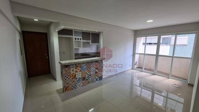 Apartamento com 3 dormitórios à venda, 84 m² por R$ 440.000,00 - Centro - Maringá/PR - Foto 5