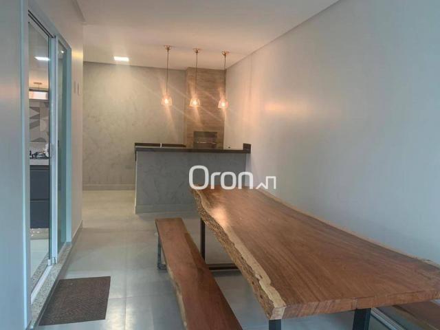 Sobrado com 3 dormitórios à venda, 134 m² por R$ 489.000,00 - Jardim Imperial - Aparecida  - Foto 8