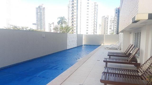 Apartamento Duplex à venda, 73 m² por R$ 451.000,00 - Setor Oeste - Goiânia/GO - Foto 14