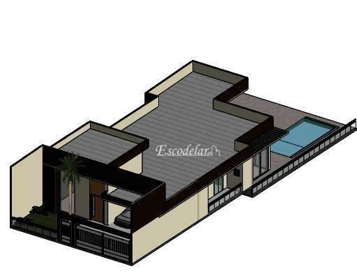 Casa à venda, 270 m² por R$ 1.700.000,00 - Portal da Igaratá - Igaratá/SP - Foto 2
