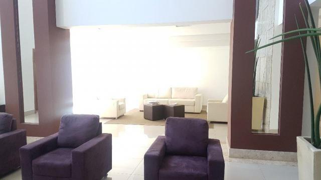 Apartamento Duplex à venda, 73 m² por R$ 451.000,00 - Setor Oeste - Goiânia/GO - Foto 4