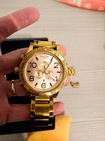 Relógio Nixon original - Foto 4