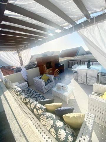 Apartamento com 4 dormitórios, 160 m² - venda por R$ 1.250.000 ou aluguel por R$ 5.000/mês - Foto 7