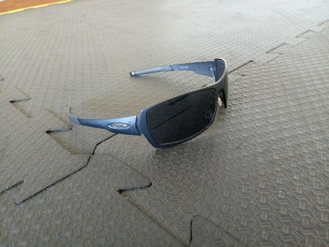 2 Óculos oakley orinais - Foto 6