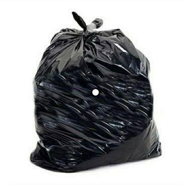 Sacolas de lixo 100 litros