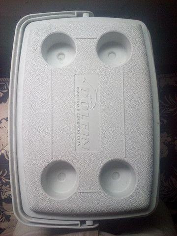 Caixa termica