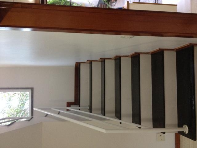 Excelente casa duplex em condominio fechado com segurança total 24h - Aldeia dos Marabas - Foto 6