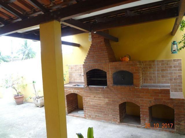R$320,000 2 casas no Bairro Nancilândia em Itaboraí!! Oportunidade - Foto 7