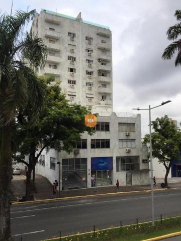Escritório à venda com 0 dormitórios em Centro, Joinville cod:RDA510