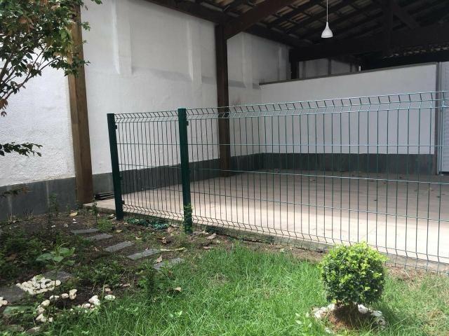 Excelente casa duplex em condominio fechado com segurança total 24h - Aldeia dos Marabas - Foto 12