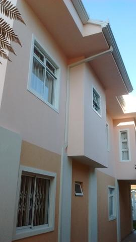Residência 335,39 m2 . Uberaba - Curitiba -Pr; 5 Qtos - Foto 2