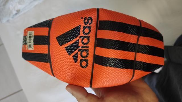 Mini-bola de basquete - Adidas (nova/original) - Foto 3