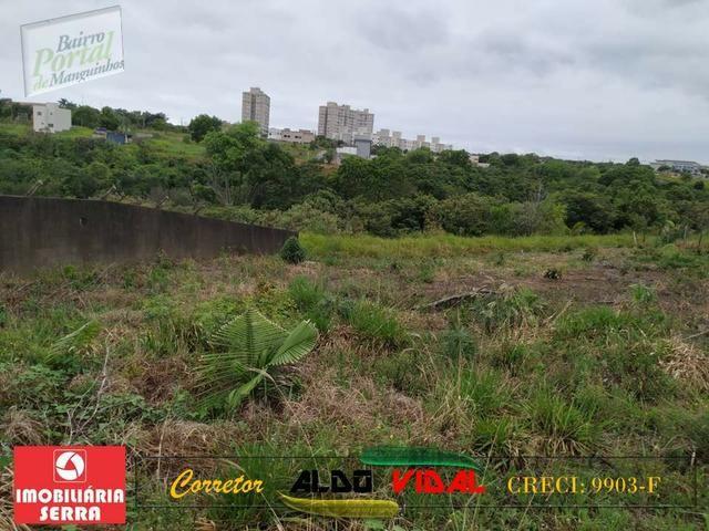 ARV 20. Lotes Urbanizado, 369 m² em Morada de Laranjeiras - Foto 2