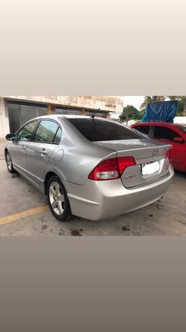 Civic 1.8 manual/ entrego DOC. 2019 PAGA - Foto 4