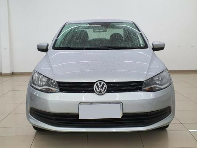 Volkswagen Voyage 1.6 VHT (Flex) - Foto 5
