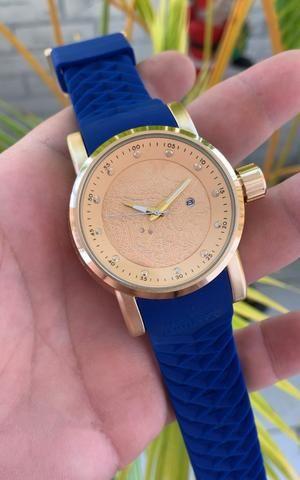 Mega promoção de relógios a pronta entrega na ilha. Última unidade .