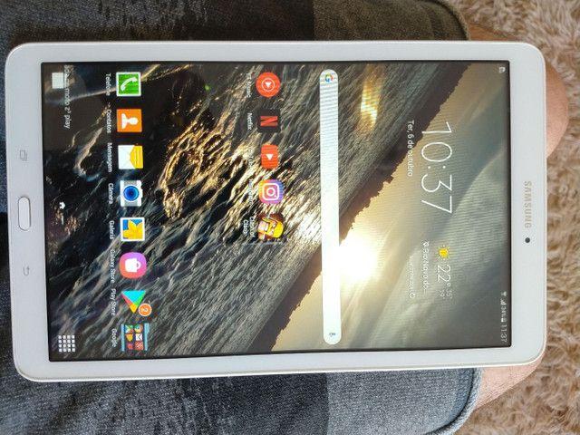 Tablet Samsung sem marcas de uso - Foto 3