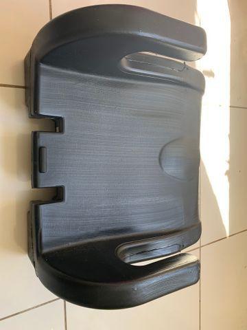 Assento veicular para Crianças - Foto 4