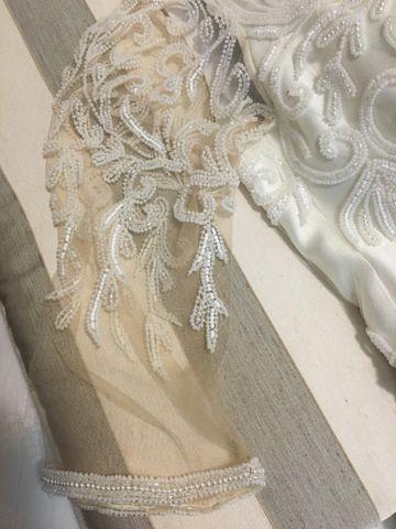 Vestido de Noiva - segundo casamento - Foto 4