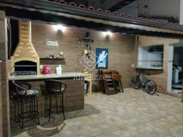 IMO.674 Casa para venda Jardim Belvedere- Volta Redonda, 3 quartos - Foto 18