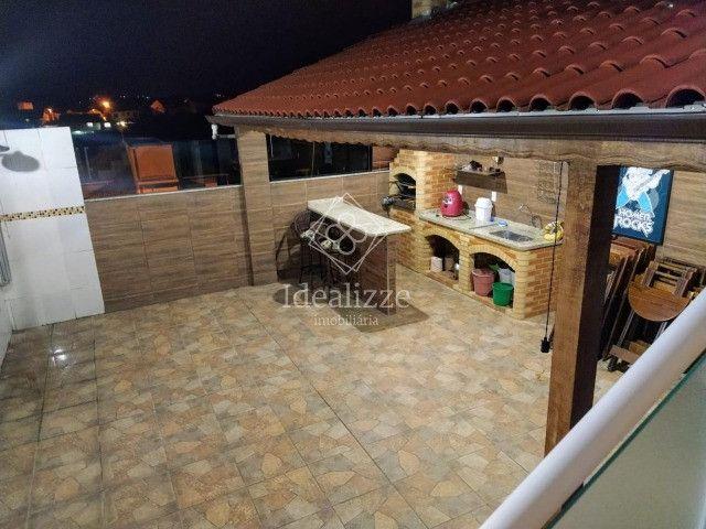IMO.674 Casa para venda Jardim Belvedere- Volta Redonda, 3 quartos - Foto 17