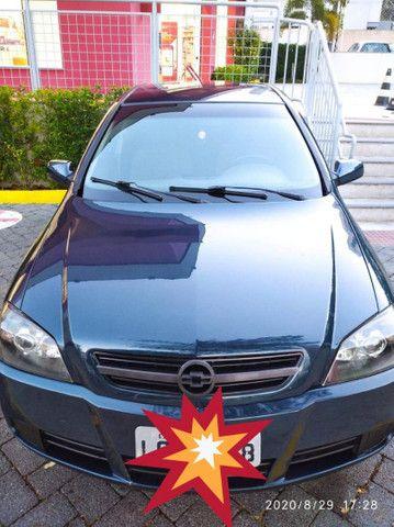 Astra 1.8 Modelo táxi - Foto 2