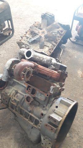 Motores MWM 4.10T Parcial - Foto 2